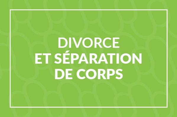 droit polonais Divorce et séparation de corps